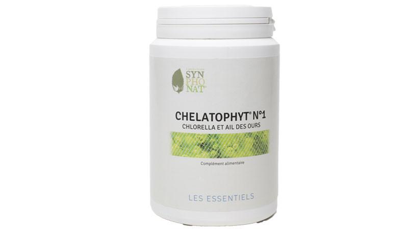 Chelatophyt N°1
