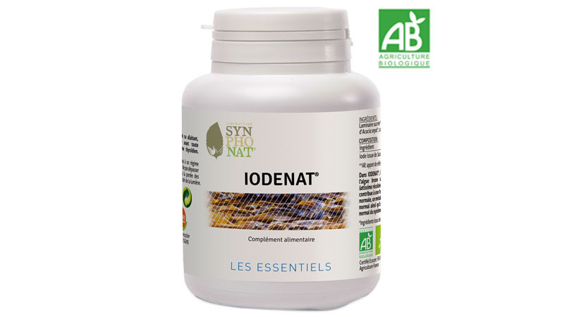 Iodenat