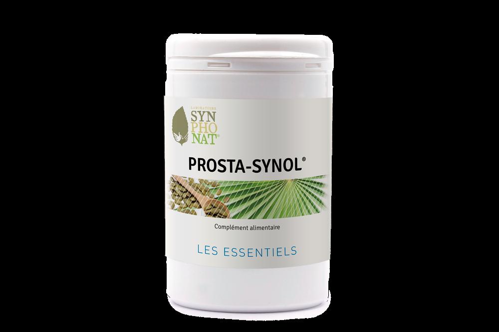 Serenoa-Synol® devient Prosta-Synol®