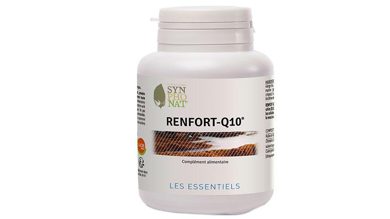 Renfort Q10