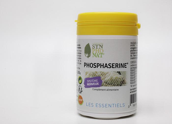 Phosphasérine®