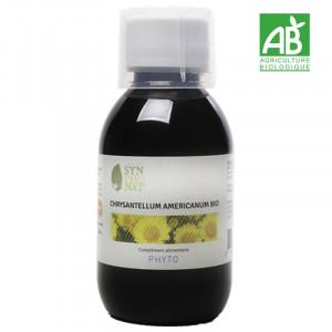 Chrysantellum Americanum BIO