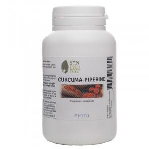 Curcuma-Pipérine®