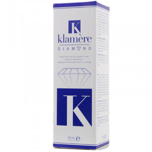 Klamère Diamond