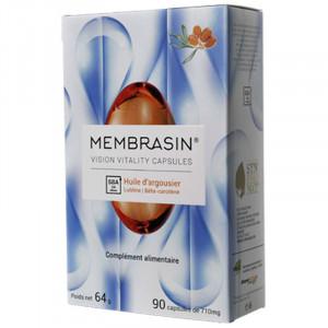 Membrasin® Vision Vitality Capsules