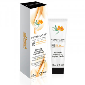 MEMBRASIN vaginal vitality cream
