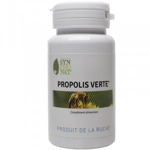 Propolis Verte