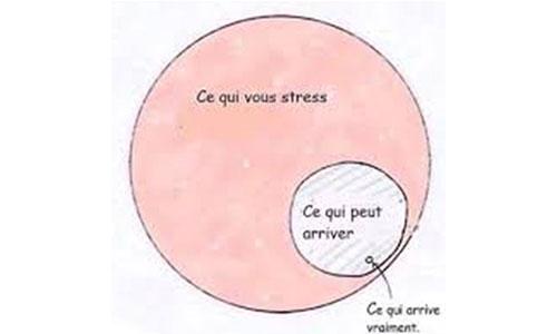 Blog - Comprendre : Stress, Anxiété, Peur - Synphonat - Valeurs ...