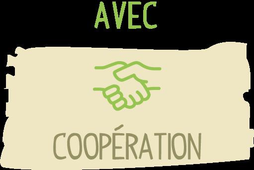 Valeur Coopération
