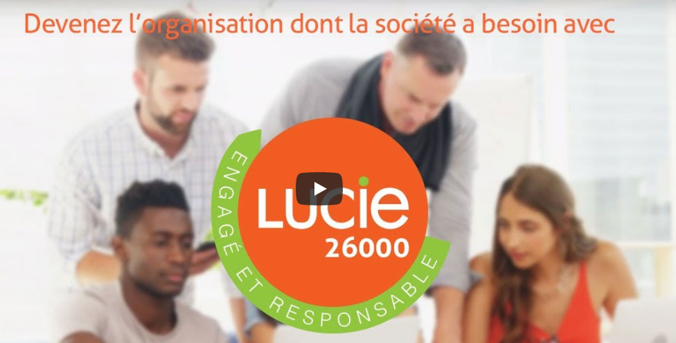 video Lucie